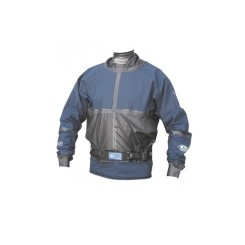 Aquatherm Fleece tørjakke (L/S fleece dry cag)