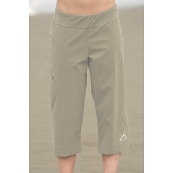 Capri Pants - women.
