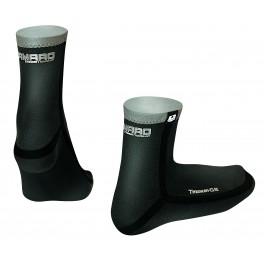 Camaro Titanium Short seamless socks 0.5