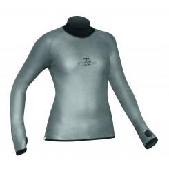 Camaro Titanium Shirt LS Unisex