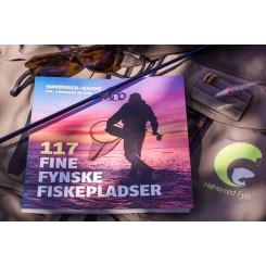 117 Fine Fynske Fiskepladser