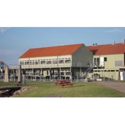 Hotel Rudkøbing Skudehavn