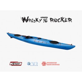Whisky 16 Rocker