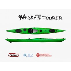 Whisky 16 Tourer