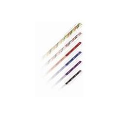 Rorline, 2mm, Sort eller blå
