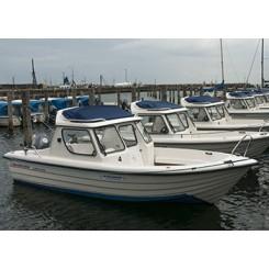 Båd og sommerhusudlejning samt området