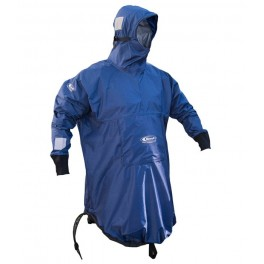Aquatherm Rip Stop Coverall Cag, one size