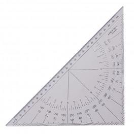 Gradtrekant/transportør