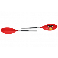 Egalis Junior, Angry Birds paddle