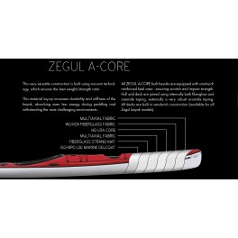 Zegul Arrow Play  HV A-core