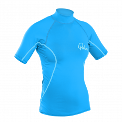 Palm Rash Guard kortærmet bluse, dame