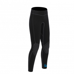 Palm Quantum Woman's Pants