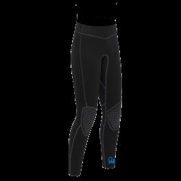 Palm Quantum Woman's Pants