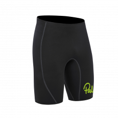 Palm Quantum Shorts