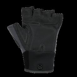 Palm Clutch handske, halvfinger