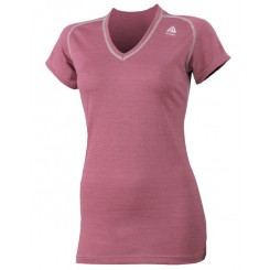 Lightwool woman's T-shirt,