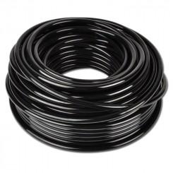 Plastrør til wire ø8/6 mm