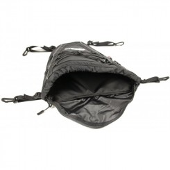 Seals Contoured deck bag
