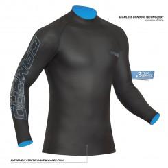 Blacktec 1.0 Comp Shirt