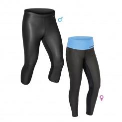 Aquaskin Thermo Pants, dame