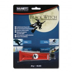 McNett Black Witch klæber