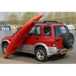 RUK lastehjælp til biltag
