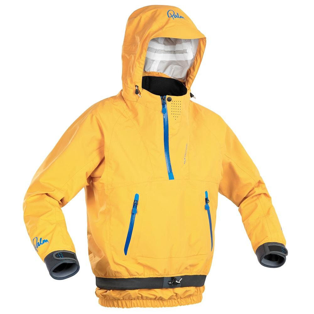 Palm Chinook jacket